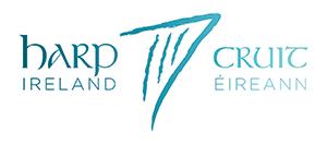 Harp Ireland Logo